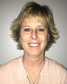 Karen -Team Member Solace Dental Urbandal IA
